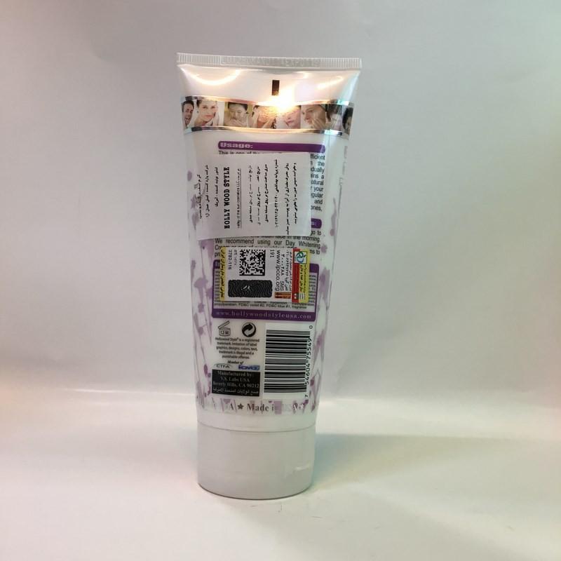 کرم سفید کننده شب هالیوود استایل محصولات