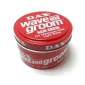 واکس داکس قرمز - Dax wave groom