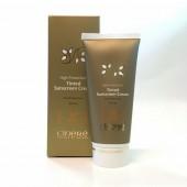 ضد آفتاب سینره 50 شماره 02 Cinere Sunscreen Tinted Cream