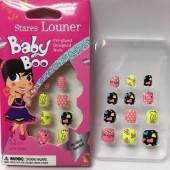 ناخن مصنوعی کوچک برای کودکان کد 11 - BABY BOO