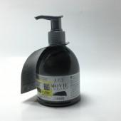 شامپو رنگ مشکی ( رنگ ژله ای مووی کالر فانتزی ) بس - BES  250ML