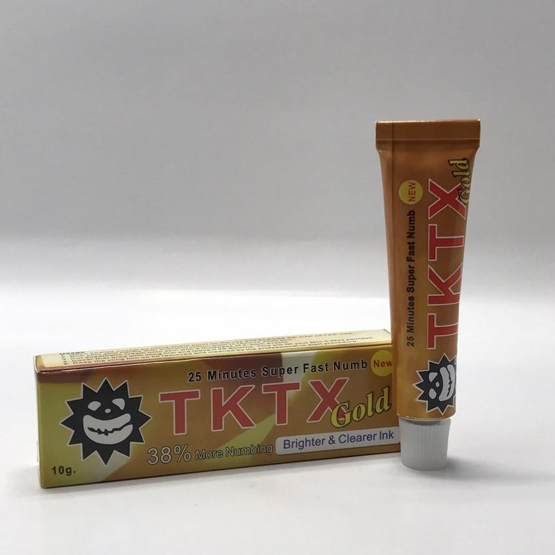 پماد بی حسی تتو تی کی تی ایکس - T K T X