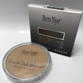 فن خشک 36 بن نای - color cake foundation Ben Nye