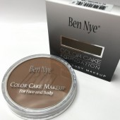 فن خشک 13 بن نای - color cake foundation Ben Nye