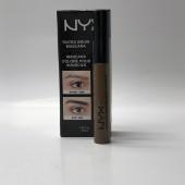 ریمل ابرو قهوه ای شکلاتی نیکس - TINTED BROW MASCARA NYX