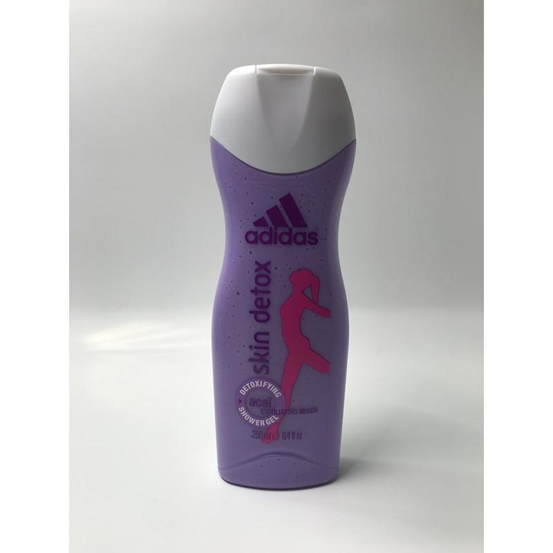 شامپو بدن زنانه اسکین دتوکس آدیداس - Adidas