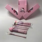 ست براش 8 تایی هلو کیتی - Hello Kitty