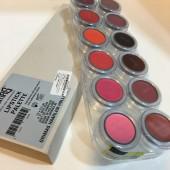 پالت12 رنگ رژ لب اسپشیال ( لیپ استیک ) گریماس - GRIMAS