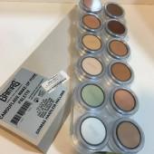 پالت کاموفلاژ 12 رنگ (اسپشیال) گریماس - GRIMAS