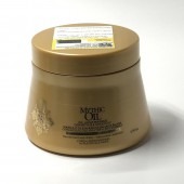 ماسک مغذی موهای نرمال متیک اویل لورال پروفشنال - LOREAL PROFESSIONNEL