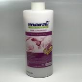 نرم کننده موی سر مارال حاوی سبوس برنج حجم 1 لیتر - Maral Rice Bran Oil