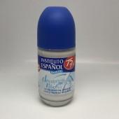 رول دئودورانت ضدلک و تیرگی شیر اسپانول حجم 75 میل - ESPANOL