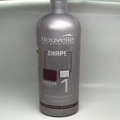 مواد فر کننده مو شماره 1 نوول حجم 1000 میل - Nouvelle