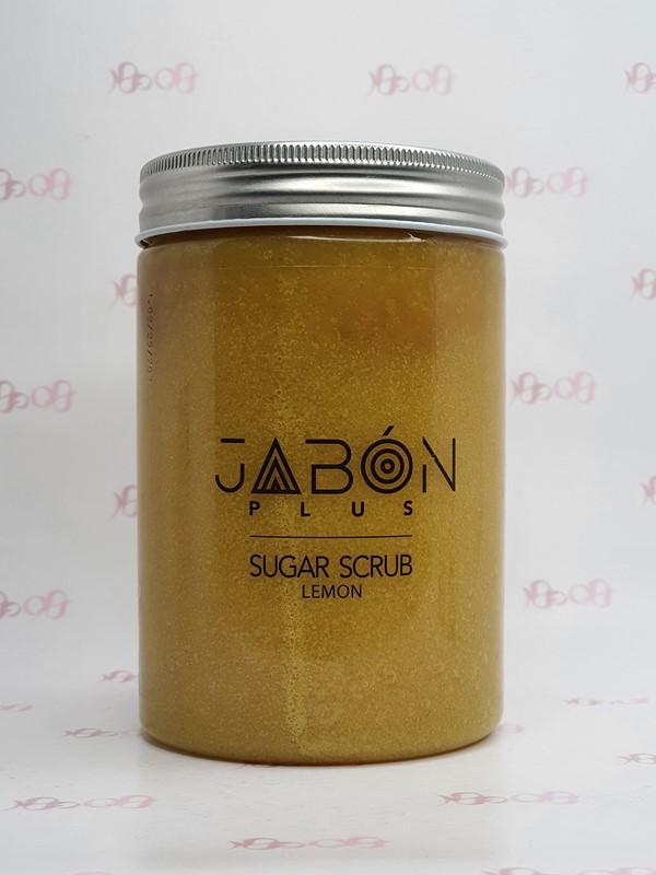 اسکراب شکری لیمو جابون حجم 900 گرم - JABON