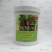 ماسک مو کراتین بن سای مخصوص موهای خشک و آسیب دیده حجم 750 میل - Bonsai