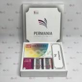 پک مواد لیفت مژه و ابرو پرمانیا - permania
