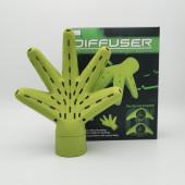 دیسپانسر مدل دست دیفوزر - Diffuser