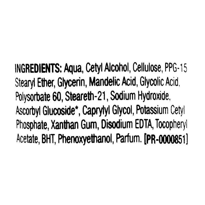 کرم-لایه-بردار-صورت-با-ویتامین-c-نوتروژینا---Neutrogena
