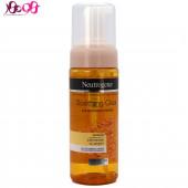 فوم زرد چوبه ضد جوش مناسب پوست های مختلط و چرب نوتروژينا - Neutrogena